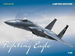 Eduard LTD EDT 1:48 - F-15A/F-15C Fighting Eagle