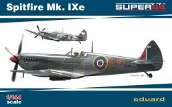 Eduard 1:144 - Spitfire Mk.IXe (Super44)