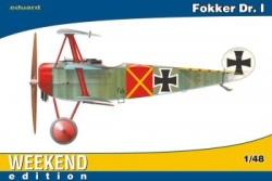 Eduard Weekend 1:48 - Fokker Dr.I