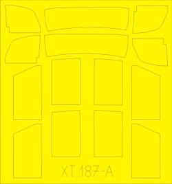 Eduard Masks 1:35 - Typ 770K(W150) (ICM)