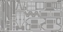 Eduard Photoetch 1:32 - F-117 Exterior (Trumpeter)
