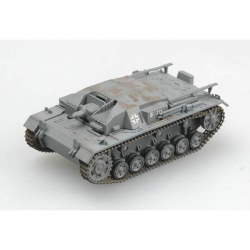 Easy Model 1:72 - StuG III Ausf B - Abt 226 'Operation Barbarossa' 1941