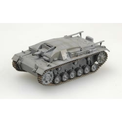 Easy Model 1:72 - StuG III Ausf B - Abt 191 Balkans 1941
