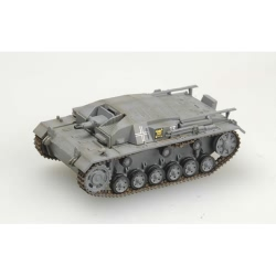 Easy Model 1:72 - StuG III Ausf B - Abt 192 Russia 1942