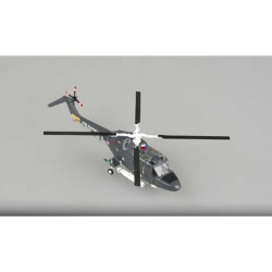 Easy Model 1:72 - Westland Lynx Has.2 - UH-14 No.7 Sqn Royal Netherlands, Naval