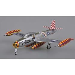 Easy Model 1:72 - F-84E-30 Thunderjet - 86th FBG Commander Col George Laven, Nea