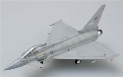 Easy Model 1:72 - EFA Eurofighter Typhoon - EFA ZH588 RAF