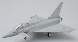 Easy Model 1:72 - EF-2000A Eurofighter Typhoon - Italian Air Force