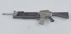 Easy Model Guns 1:3 - M16a2-M203