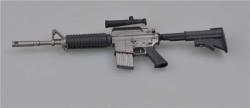 Easy Model Guns 1:3 - XM177E2