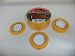 Precision Masking Tapes