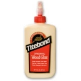 Titebond - Oringinal Wood Glue - 4oz