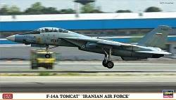 Hasegawa 1:72 - F-14A Tomcat Iranian Air Force