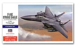 H-E39 - Hasegawa 1:72 - F-15E Strike Eagle