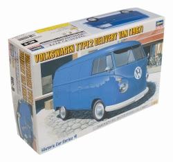 Hasegawa 1:24 - (21209) Volkswagen Type 2 Delivery Van '1967'
