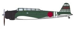Hasegawa 1:48 - Nakijima B5N2 Type 97 Carrier Attack Bomber K
