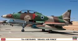 Hasegawa 1:48 - TA-4 Skyhawk Israeli Air Force