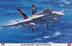 Hasegawa 1:48 - EA-18G Growler VA Q-132 Scorpions