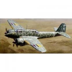 Hasegawa 1:48 - Kawasaki KI45KAI Hei Toryu (Nick) 'Manchoukuo Air Corps'