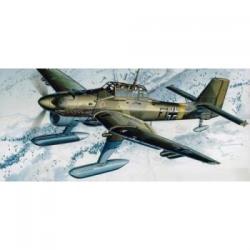 Hasegawa 1:48 - Junkers Ju87B-2 Stuka w/ Skid