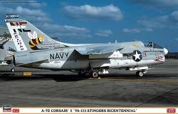 Hasegawa 1:48 - A-7E Corsair II VA-113 Stingers