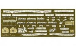 Hasegawa 1:350 - IJN Submarine Depot Ship 'Heian Maru'