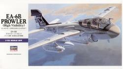 Hasegawa 1:72 - (00538) EA-6B Prowler (High Visibility)