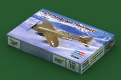 Hobbyboss 1:72 - P-47D Thunderbolt Razorback