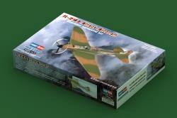 Hobbyboss 1:72 - IL-2M3 Attack Aircraft