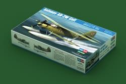 Hobbyboss 1:48 - Antonov AN-2W Colt