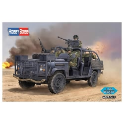 Hobbyboss 1:35 - RSOV w/MG (Ranger Special Operations Vehicle)