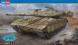 Hobbyboss 1:35 - Israeli IDF Merkava MK IIID (LIC)