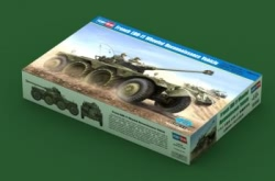 Hobbyboss 1:35 - French EBR-11 Wheeled Reconnaissance Vehicle