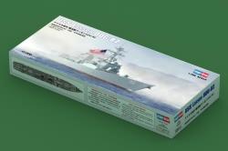 Hobbyboss 1:700 - USS Lassen DDg-82