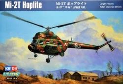 Hobbyboss 1:72 - Mi-2URN Hoplite