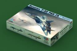 Hobbyboss 1:72 - Russian T-50 PAK-FA