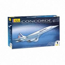 Heller 1:72 Gift Set - Concorde