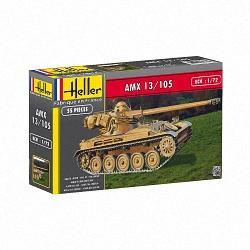 Helller 1:72 - AMX 13/105
