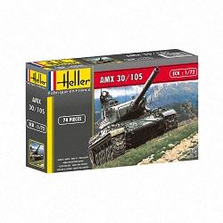 Heller 1:72 - AMX 30/105