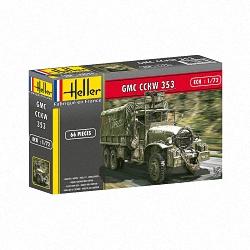 Heller 1:72 - GMC CCKW 353