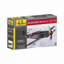 Heller 1:72 - Messerschmitt Bf 109 K-4