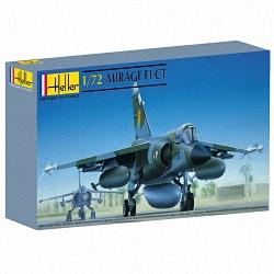 Heller 1:72 - Mirage F1 CT