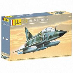 Heller 1:72 - Mirage 2000 N