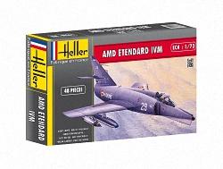 Heller 1:72 - AMD Etendard IVM