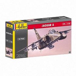 Heller 1:48 - Jaguar A