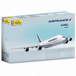 Heller 1:72 - Airbus A380 Air France