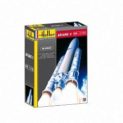 Heller 1:125 - Ariane 5