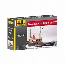 Heller 1:200 - Remorquer 'Jean Bart'