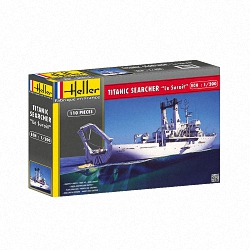 Heller 1:200 - Titanic Searcher