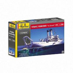 Heller 1:200 - Titanic Searcher